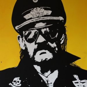 Mr. Motörhead